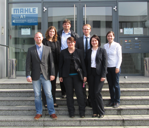 2014-03-30-Besuch-Mahle 2